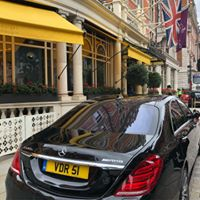 Affordable Chauffeur Services