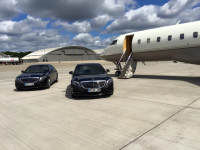 Chauffeured Airport Transfers For High Profile Clients