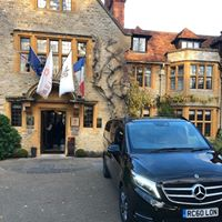 Bespoke Personal Chauffeur Packages