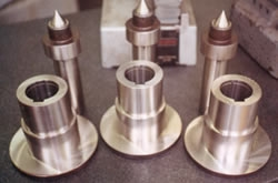 Precision Cylindrical Grinding Services