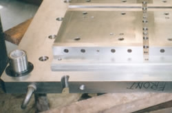 Special Purpose Machinery Manufacturer In Manchester