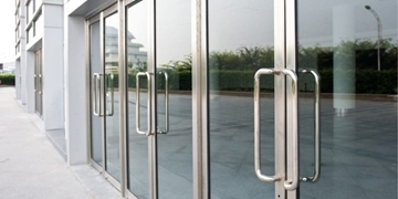 Automatic Balance & Swing Doors