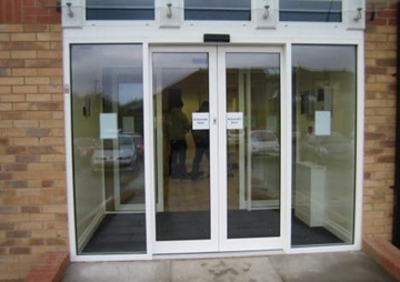 Automatic Door Solutions For Homeowners