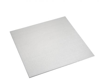 Square Double Thick Cake Board Made To Order