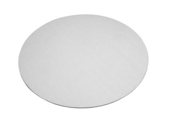 "6"" Round Double Thick Cake Board"