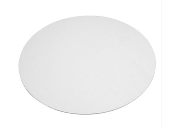 "10"" Round Double Thick Cake Board"