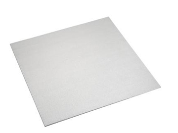 "12"" Square Double Thick Cake Board"