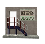 3D Structural Steel Training Services Nationwide