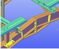 2D Drafting Services In London