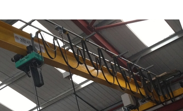 UK Supplier Of Power Feed Systems