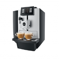 Coffee Machine Installation For Cafes In Scotland