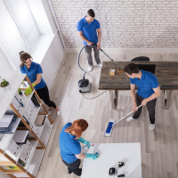 Affordable End Of Tenancy Cleaners In Thames Valley