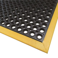 Ulti-Mat Greaseproof Yellow Edge