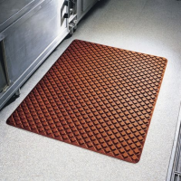 Anti-Fatigue Matting For Use In Commercial Kitchens