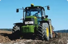 Agricultural Tractor Hire Trecastle