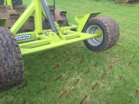 Aerator Hire in Wales