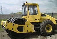 Agricultural rollers for hire in Wales