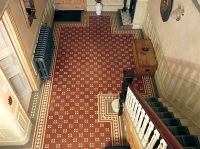 Classic Marble Tiles