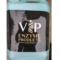 5 Litre Drum VIP Enzymes Septisolve Solution