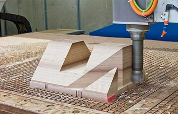 General Insulation Support Block Permawood Densified Wood Laminate Manufacturers