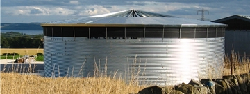 Commercial Water Tank Liner Manufacturers