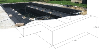 Agriculture Box-Welded Pond Liner Manufacturers