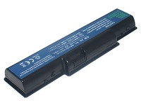 MBI50710 MicroBattery Laptop Battery for Acer 6 Cell Li-Ion 11.1V 4.8Ah 53wh - eet01