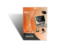 "Dicota Secret Protection filter 22"" 16:10 D30125 - eet01"
