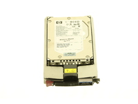 Hewlett Packard Enterprise DRV,HD,300GB,15K,U320,SCSI,3.5 **Refurbished** 411261-001-RFB - eet01