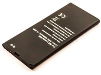 MicroSpareparts Mobile Battery Lumia 950 MSPP3820 - eet01