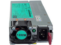 Hewlett Packard Enterprise 1200WATT Power Supply **Refurbished** 500172-B21-RFB - eet01