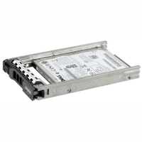 400-22190 DELL 1Tb 7.2K 2.5 6G SAS HDD Refurbished with 1 year warranty
