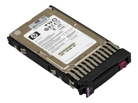 Hewlett Packard Enterprise DRV, HD 72G SAS 2.5 DP 15K **Refurbished** 512544-003-RFB - eet01