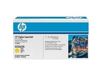HP Inc. Toner Yellow Cartridge Pages 11.000 CE262A - eet01