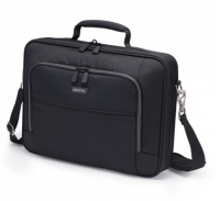 "Dicota Dicota Multi Eco Laptop Bag 15.6"" - Notebook Carrying Case - 15.6"" D30907 - xep01"