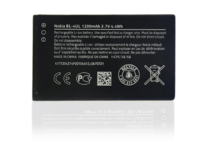 MicroSpareparts Mobile BL-4UL Mobile Battery for Nokia MSPP2614 - eet01
