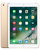 "Apple Apple 9.7-inch Ipad Wi-fi + Cellular - 5th Generation - Tablet - 32 Gb - 9.7"" - 3g  4g Mpg42nf/a - xep01"