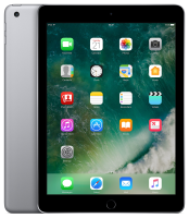 "Apple Apple 9.7-inch Ipad Wi-fi - 5th Generation - Tablet - 32 Gb - 9.7"" Mp2f2nf/a - xep01"