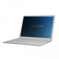 Dicota Secret 2-Way for Laptop 15 (16:9), magnetic, Black D31695 - eet01