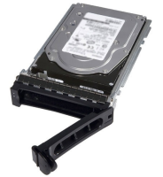 "400-23490 Dell HDD 300GB 2.5"" 10K SAS 6gb/s HP Refurbished with 1 year warranty"