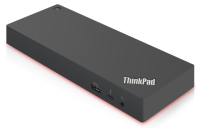 Lenovo Lenovo Thinkpad Thunderbolt 3 Workstation Dock - Port Replicator - Thunderbolt 3 - 2 X Hdmi  2 X Dp  2 X Thunderbolt - Gige - 170 Watt - Europe - For Thinkpad P1; P1 (2nd Gen); P52; P53; P72; P73; X1 Extreme; X1 Extreme (2nd Gen) 40an0170eu -