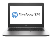 "Hp Hp Elitebook 725 G3 - 12.5"" - A8 Pro-8600b - 4 Gb Ram - 500 Gb Hdd - Uk T4h64ea#abu - xep01"