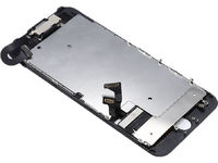 MicroSpareparts Mobile LCD for iPhone 7 Black Full Assembly OEM MOBX-DFA-IPO7-LCD-B - eet01