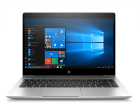 "Hp Hp Elitebook 745 G5 - 14"" - Ryzen 7 2700u - 8 Gb Ram - 256 Gb Ssd - Uk 3up36ea#abu - xep01"