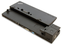 Lenovo Lenovo Thinkpad Pro Dock - Port Replicator - Vga  Dvi  Dp - 90 Watt - For Thinkpad L440; L460; L540; L560; P50s; T440; T450; T460; T540; T550; T560; W550; X250 40a10090eu - xep01