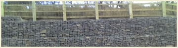 Acoustic Retaining Walls