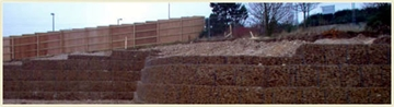 Retaining Wall Modular Blocks