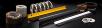 Brush Strips For Aerospace Applications