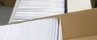 Direct Mail-Enclosing Services