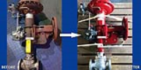 Complete Repair Services For Control Valves